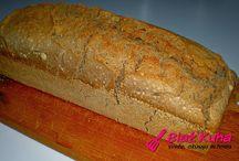 Na preprost in hiter način do okusnega kruha, brez nepotrebnih E-jev.... :-)