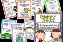 Upper Grades - Teaching Ideas