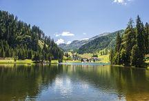 Zauchensee - Sommer