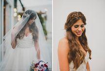 Wedding Hair / by Courtney Ellegood