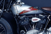 Crocker motorcycles