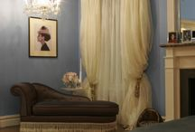 Gossip Girl interiors / Interiors by Cristina Tonkin