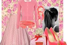 Apostolic pink