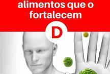 alimentos e saúde