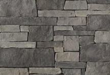 Landmark Stone Color Profiles / Glen-Gery Landmark Stone manufactured stone veneer offers limitless design potential for a truly distinctive statement. Our stone is available in more than 50 products in various profiles and colors. The stone veneer is great for interior or exterior use in residential or commercial applications.