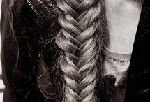 hair / by Amanda Perl