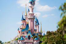 Disneyland Paris / Paris