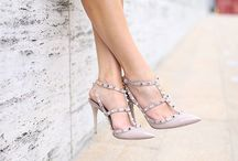 Valentino - Rockstud Shoes /