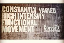 CrossFit Santasport / CrossFit motivation!
