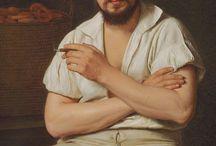Christen Kobke (1810-1848)