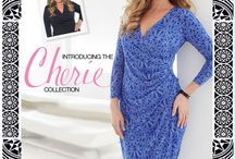 Cherie Collection / Jessica London's first ever designer collection with popular fashion and accessory designer Cherie Christmas #CherieCollection