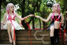 Guilty Crown and Cosplay / Guilty Crown cosplay costumes, wigs, shoes and accessories at reliable online cosplay shop Trustedeal.com. Inernational shipping. Custom tailor with no extra fee.