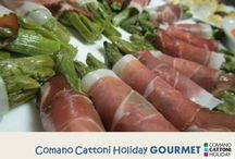 Comano Cattoni Holiday_GOURMET / La riscoperta dei sapori di un tempo, i prodotti tipici del Trentino, i prodotti Slow-Food e a km-zero, le ricette che portiamo nel cuore, i piatti per celiaci, le proposte veg e bio e molto altro ancora nel ristorante del Comano Cattoni Holiday