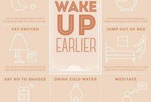 πρωινό ξυπνημα