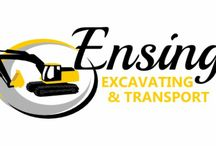 Ensing Excavating & Transport, Inc.