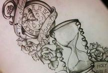 Tattoos Voorbeelden