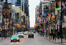 Yonge / 2600 Yonge St Toronto, Ontario, Canada