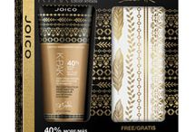 Joico Products We Love / by CosmoProf .
