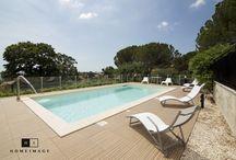 """Villa Etna / Servizio fotografico per la villa vacanze """"Villa Etna""""."""