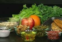 Nutrition & health / Tips for better health and well being!