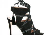 Dámske topánky / ELegantné dámske topánky