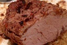 FOOD...Meat recipes / Inspiring meat recipes