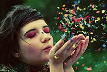 Photography Ideas / by Sarah Hunt