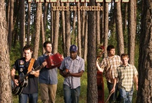 cajun music / by Bridgette Broussard