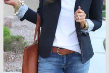 Moda - estilo