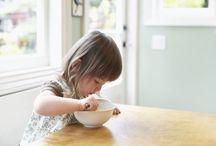 Toddler Food and Baking
