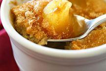 Mug recipes / Easy mug recipes. How to make desserts and recipes in a coffee mug. www.thetypicalmom.com