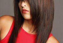 Hair  / by Kristin Linthicum-McFarland