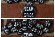 Svatba STUŽKY