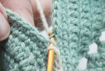 Crochet / My new hobby...