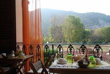 Cribò bed and breakfast Pisa / La nostra amata casa a San Giuliano Terme, vi aspettiamo!