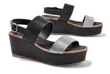 Chaussures / Sandales, mocassins, derbies, escarpins… Blancheporte.fr met la mode à vos pieds ! Chaussures mode et qualité du 36 au 41, le style en plus !