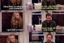 GIRL MEETS WORLD / Answers