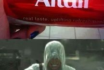 Funny Assassin's Creed