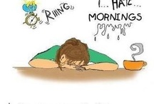 I'm Just Not A Morning Person