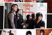 Bands & music / My fav bands