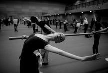 J'aime le ballet / by Haley Shannon