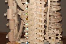 Ahşap Oyuncaklar  / Wooden Toys