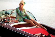 vintage style | 1960s / vintage style from the 1960s