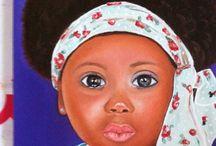 My painting work