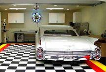 Home Garage Designs