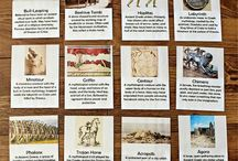 Ancient Greece Unit Study / Resources and Activities for an Ancient Greece Unit Study for a Variety of Ages