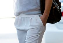 chic sweat pants ideas