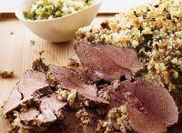 Lamb Recipes / Lamb, Recipes, Lamb Recipes, Lamb Shoulder, Lamb Leg, Leg of Lamb