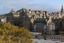 Museums and Galleries in Edinburgh