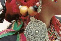 Biżuteria etniczna